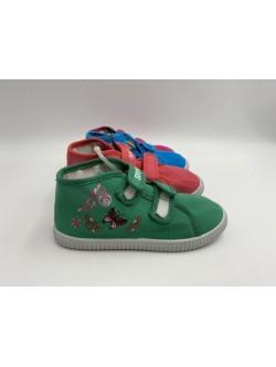 Buty sportowe dziecęce 30-35, CF07 MIX4